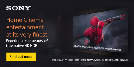 Sony - Spiderman